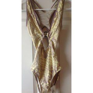 NWT Adidas Stella McCartney swimsuit, size XS